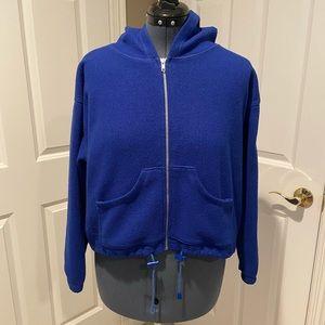 ✨5/$15✨ Zip up sweatshirt